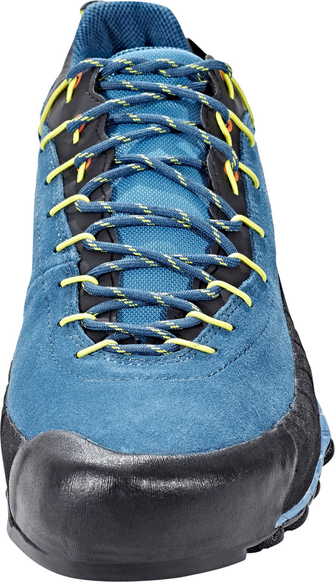 bleunoir sur Homme CAMPZ Sportiva La TX4 Chaussures GTX OnwPX8k0
